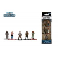 Harry Potter - Nano Metalfigs 5-Pack wave 03