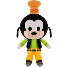 Kingdom Hearts - Goofy Hero Plush