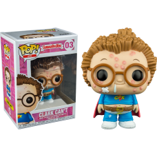 Garbage Pail Kids - Clark Can't Pop! Vinyl Figure