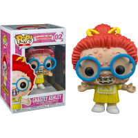 Garbage Pail Kids - Ghastly Ashley Pop! Vinyl Figure