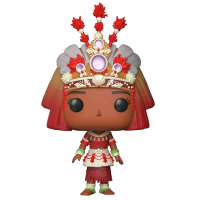 Moana - Moana in Ceremony Outfit Pop! Vinyl Figure