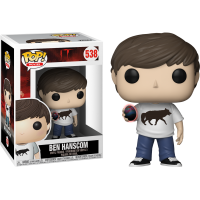 IT (2017) - Ben Hanscom Pop! Vinyl Figure