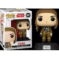 Star Wars Episode VIII: The Last Jedi - Paige Pop! Vinyl Figure