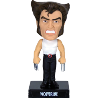X-Men Origins - Wolverine Movie Wacky Wobbler