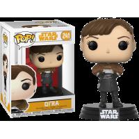 Star Wars: Solo - Qi'ra Pop! Vinyl Figure