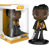 Star Wars: Solo - Lando Calrissian Wacky Wobbler Bobble Head