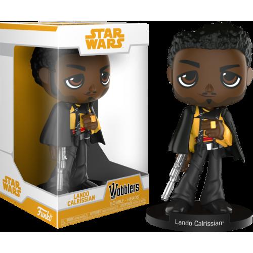 Commander Gree Star Wars Wacky Wobbler Bobble Head NEU FUNKO