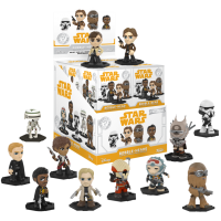 Star Wars: Solo - Mystery Minis Blind Box Vinyl Figure (Display of 12)