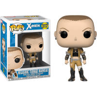 X-Men - Negasonic Teenage Warhead Pop! Vinyl Figure