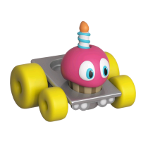 Five Nights at Freddy's - Cupcake Super Racer 2 inch Die-Cast Metal Car