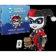 Batman - Harley Quinn 5 Star 4 Inch Vinyl Figure