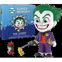 Batman - The Joker 5 Star 4 inch Vinyl Figure