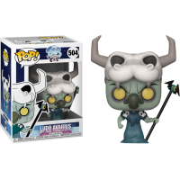 Star vs the Forces of Evil - Ludo Avarius Pop! Vinyl Figure