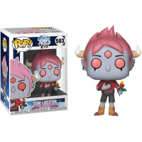 Star vs the Forces of Evil - Tom Lucitor Pop! Vinyl Figure