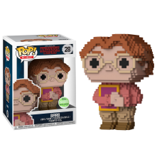 Stranger Things - 8-Bit Barb Pop! Vinyl Figure (2018 Spring Convention Exclusive)