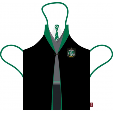 Harry Potter - Slytherin Apron