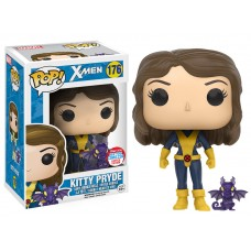 X-Men - Kitty Pryde Out of the Box Pop! Vinyl Figure