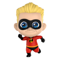 Incredibles 2 - Dash Cosbaby 3.5 inch Hot Toys Bobble-Head Figure