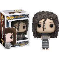 Harry Potter - Bellatrix Lestrange Azkaban Outfit Pop! Vinyl Figure