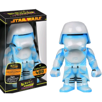 Star Wars Episode VII: The Force Awakens - Celcius Snowtrooper Hikari Japanese Vinyl Figure