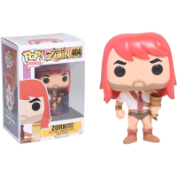 Son of Zorn - Office Attire Zorn Pop! Vinyl Figure