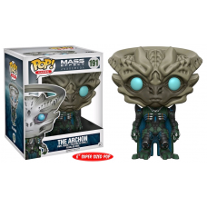 Mass Effect: Andromeda - The Archon 6 Inch Pop! Vinyl Figure