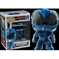 Power Rangers Movie - Blue Power Ranger Pop! Vinyl Figure