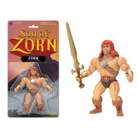 Son of Zorn - Zorn Action Figure