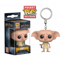 Harry Potter - Dobby Pop! Vinyl Keychain