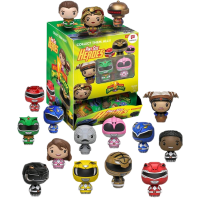 Power Rangers - Pint Size Heroes WG Exclusive Blind Bag Display (24 Units)