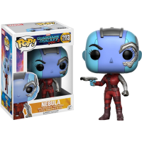 Guardians of the Galaxy: Vol 2 - Nebula Pop! Vinyl