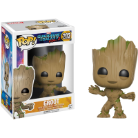 Guardians of the Galaxy: Vol 2 - Groot Pop! Vinyl
