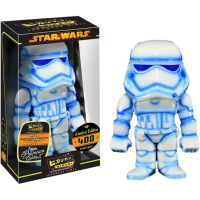 Star Wars Episode VII: The Force Awakens - Kiln Stormtrooper Hikari Japanese Vinyl Figure