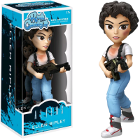 Alien - Ripley Rock Candy 5 Inch Vinyl Figure