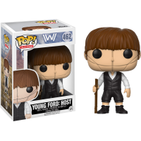 Westworld - Young Dr Ford Pop! Vinyl Figure