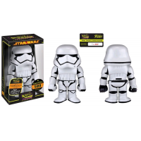 Star Wars - First Order Stormtrooper Hikari Japanese Vinyl Figure