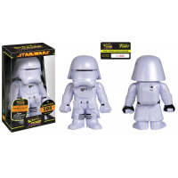 Star Wars - First Order Snowtrooper Hikari Japanese Vinyl Figure