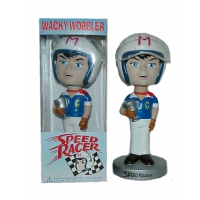 Speed Racer - Speed Racer Wacky Wobbler