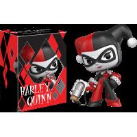 Batman - Harley Quinn Super Deluxe 11 Inch Vinyl Figure
