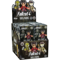 Fallout 4 - Mystery Minis Gamestop Blind Box