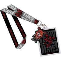 Five Nights at Freddy's - Foxy Pop! Lanyard