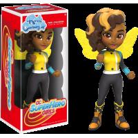 Super Hero Girls - Bumblebee Rock Candy