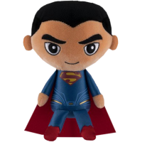 Batman v Superman: Dawn of Justice - Superman Hero Plush