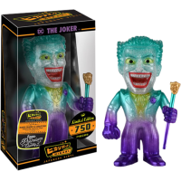 Batman - Hikari The Joker Shimmer Japanese Vinyl Figure
