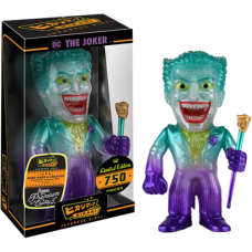 Batman - Hikari The Joker Shimmer Japanese Vinyl Figure