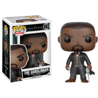 The Dark Tower - Gunslinger Posed Pop! Vinyl Figure