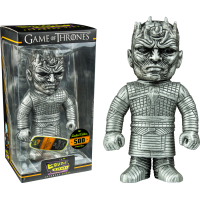 Game of Thrones - Steel Night King Hikari Japanese Vinyl Figure