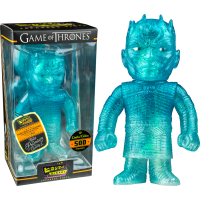 Game of Thrones - Ice Night King Japanese Vinyl Figure