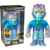 Game of Thrones - Winter is Coming Night King Hikari Japanese Vinyl Figure
