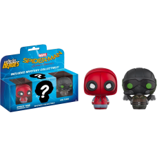 Spider-Man: Homecoming - Pint Size Heroes 3-Pack #2